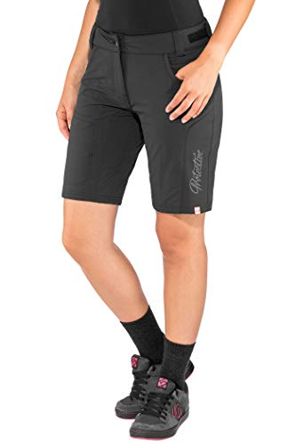 Protective Classico Baggy Damen Black Größe 42 2020 Fahrradhose