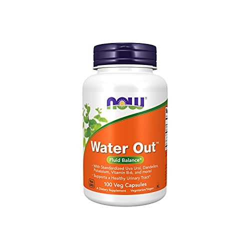 Now Foods -   | Water-Out |