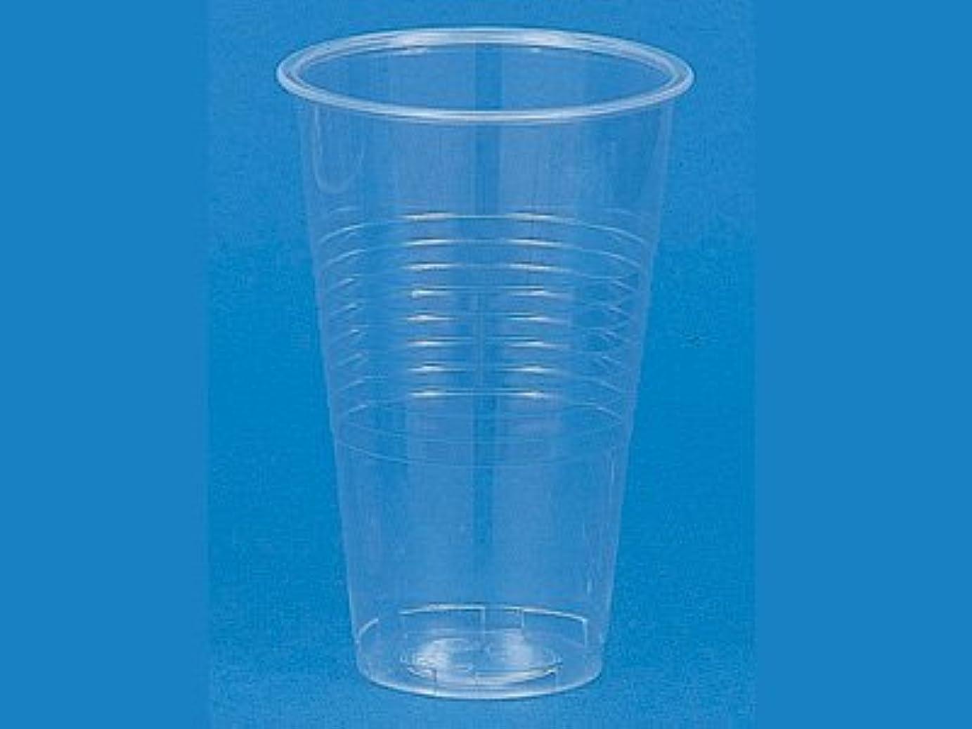 一般的に言えば蜜ビンプラスチックカップ18オンス (50個)