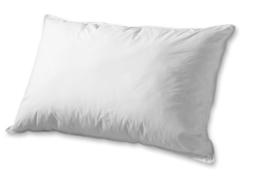 Sleep Better Slumber Fresh Polyester Bed Pillow, Baby