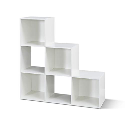 Mondeer -   Bücherregal,