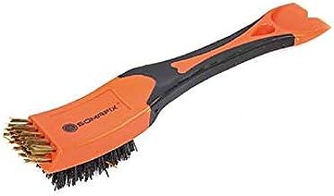 سوما فيكس فرشة تنظيف بلاستيك وحديد /نحاس 8 SFX2306