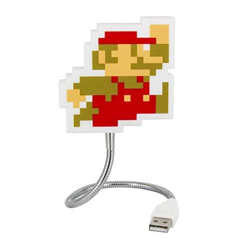 Super Mario USB Lampe