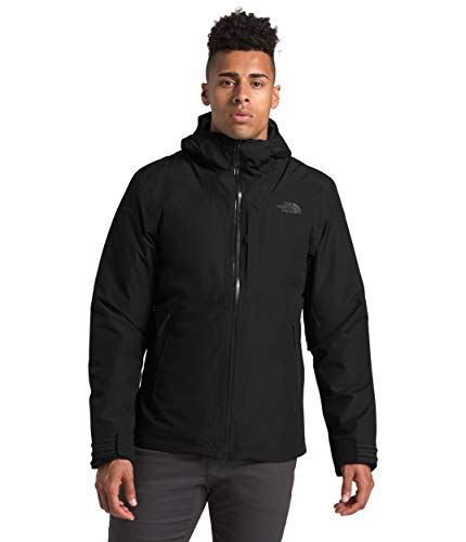 North Face Men's Inlux Insulated Jacket