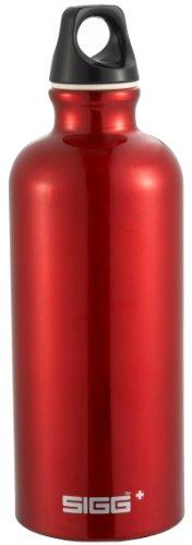 Sigg Traveller Trinkflasche red 2020 Getränkeflasche