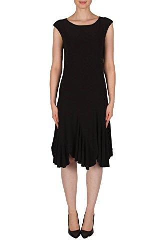 Joseph Ribkoff Dress Style 182004 - Black - 18
