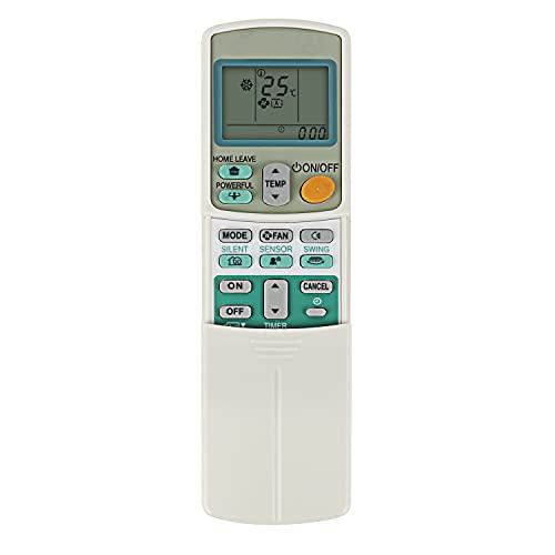 HUYANJUN, Controllo remoto Compatibile con Dakin. Condizionatore d'Aria condizionata ARC433B50 ARC433A55 ARC433A98 ARC423