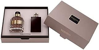 Valentino Valentino Uomo 100ML EDT 2 Pcs. Gift Set for Men