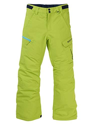 Burton Jungen Exile Cargo Snowboard Hose, Tender Shoots, L