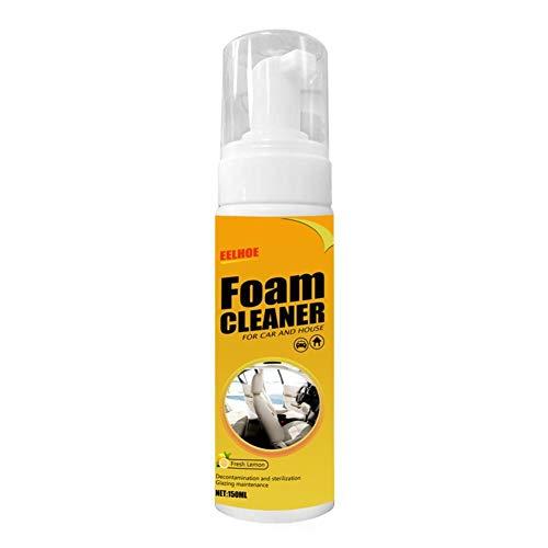 Siwii Limpiador de espuma de coche limpiador