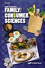 Best family and consumer science books Reviews