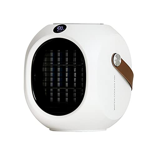 Personal Air Cooler, Portable Mini USB Air Conditioner, 220ml Small...