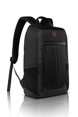 Dell Gaming Lite Backpack 17inch GM1720PE, Backpack, 43.2 cm, W125828695 (GM1720PE, Backpack, 43.2 cm (17), 550 g, Black), 460-BCZD, schwarz, 1