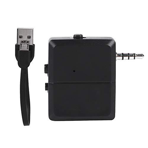 Bluetooth Headset Ontvanger Lossless Data Transmission HiFi Sound Hoofdtelefoon Jack Bluetooth Adapter Geschikt voor PS4/XBOX ONE/Switch
