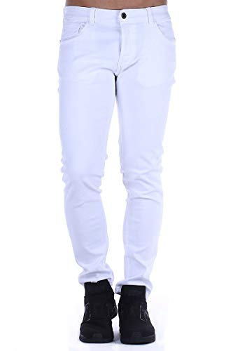 BOXEUR DES RUES - Regular Long Jeans Oakland, Man