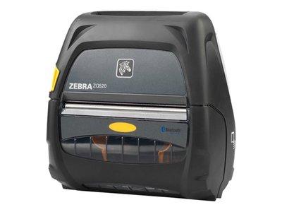 ZG520 Etikettendrucker Etikettendrucker Minibild