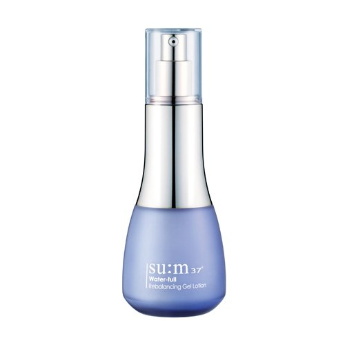 SUM37 Water-full Rebalancing Gel Lotion
