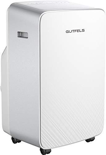 GUTFELS CM 61247 we 4-in-1-Klimagerät, Weiß