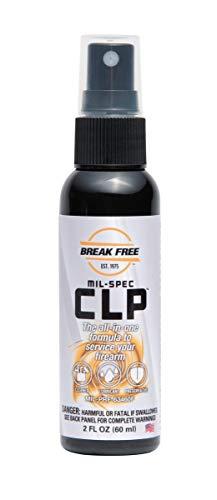 BreakFree CLP 2oz. Spray Bottle