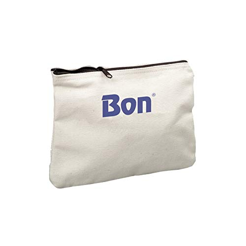 Bon Tool 11-648 Zipper Bag – 11″ Canvas
