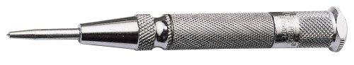 Draper 13612 Expert Automatic Centre Punch, 14.6cm x 7cm x 0.8cm