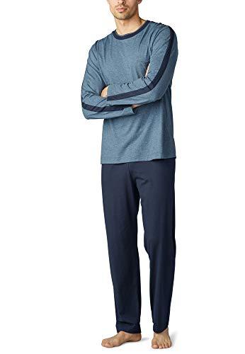 Mey Palmers Pyjama lang Herren