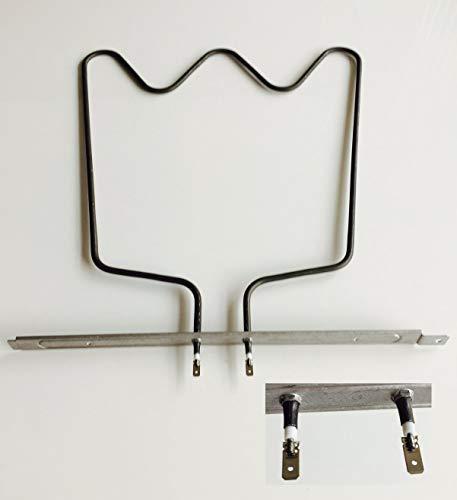Unterhitze für Bauknecht Ignis IKEA Funktionika Philips Elektroherd 481925928948