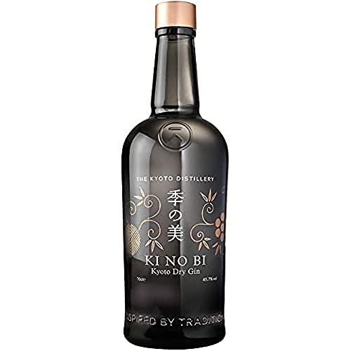 KI NO BI Kyoto Dry Gin cl 70 45,7°