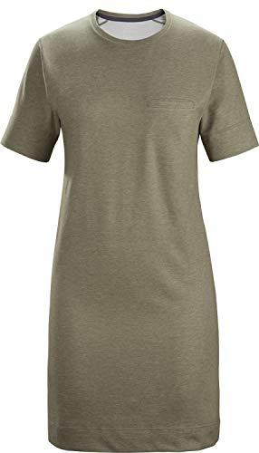 Arc'teryx Cela Dress Women's (Taxus Heather, Medium)