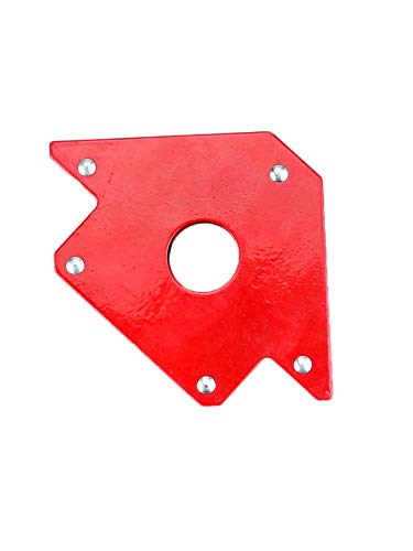 Magnetic Welding Arrow Holder Multiple Angles for Metal Working,50lb