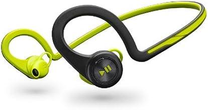 Auriculares Plantronics BackBeat Fit, inalámbricos, embalaje minorista, de color verde