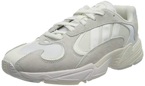 adidas Yung-1, Chaussures de Fitness Homme, Blanc (Blanub/Blanub/Ftwbla 0), 46 EU