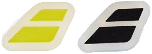 Babolat Flag Damp X 2 Amortiguador de vibración de Tenis, Unisex Adulto, 0, Talla Única