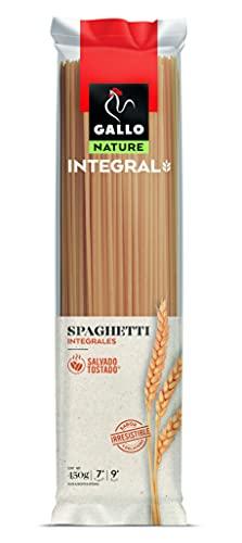 Gallo Espagueti Integrales, 450g