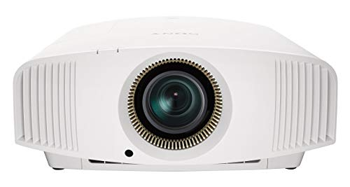 Sony VPL-VW570ES Video - Proyector (1800 lúmenes ANSI, SXRD, 4K (4096 x 2400), 16:9, 1524 - 7620 mm (60 - 300