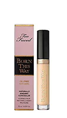 Too Faced Born This
