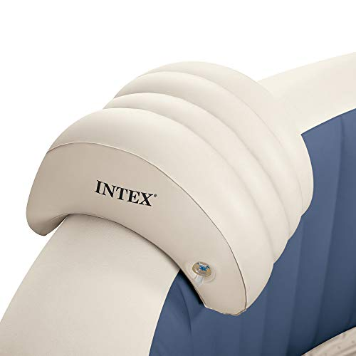 Intex 28431E PureSpa Plus 85