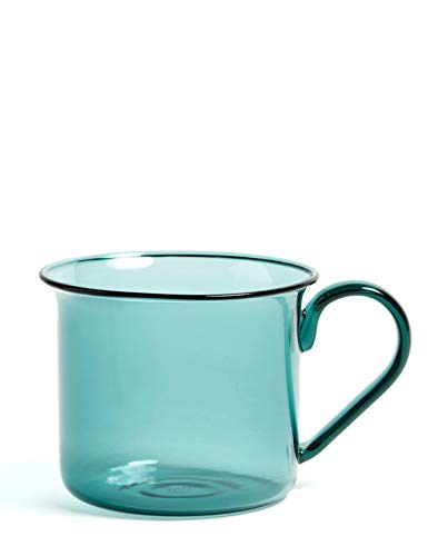 HAY Tasse Borosilicate aqua