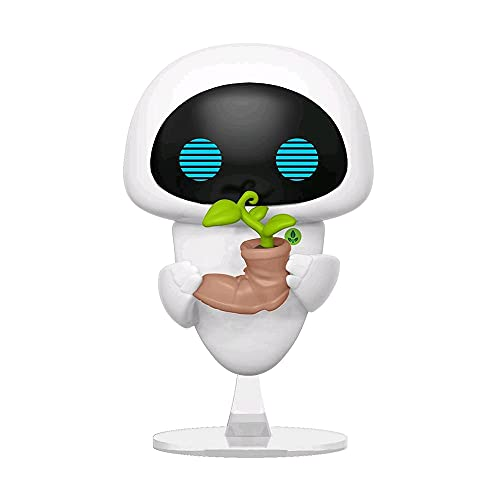 POP Funko Wall-E 552- Eve Earth Day Special Edition