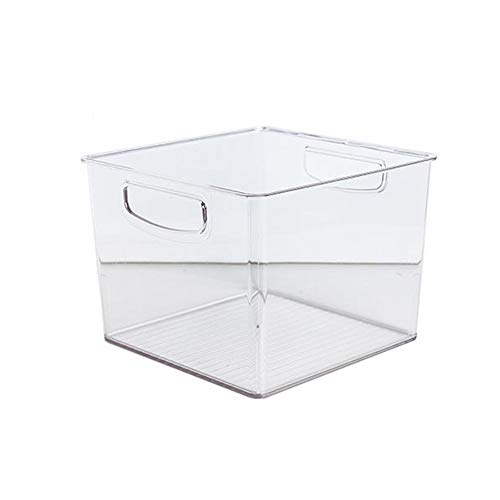 Kcakek Koelkast Storage Box conservering Doos van het Voedsel afwerking box Plantaardige Drank opslag Rack Organisator van Fruit Beer Voedsel Fruit Collection Container Multifunctionele afwerking box