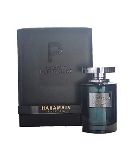 Al Haramain Portfolio neroli canvas by al haramain eau de parfum spray 2.5 oz 75 ml men