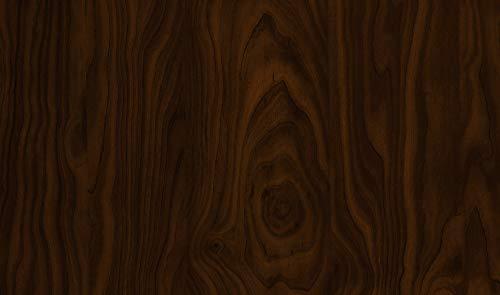 d-c-fix, Folie, Holz, Apfelbirke-Schokolade, selbstklebend, 45 x 200 cm