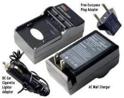 Rapid Ac dc Battery Charger Kit 40% Ranking TOP14 OFF Cheap Sale Adapter PANASONIC Hdc- Car for +