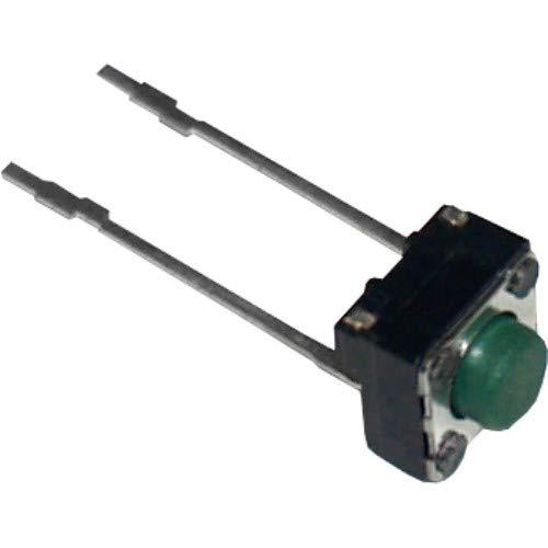Reloop RMP-1/2 Play/Cue, RMX-40 Effekt - Taster (elektr.)