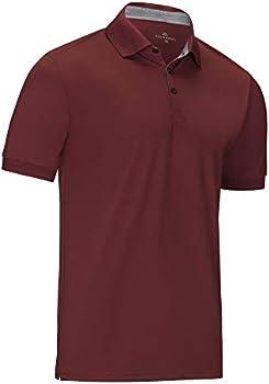 Mio Marino Men's Polo Shirt