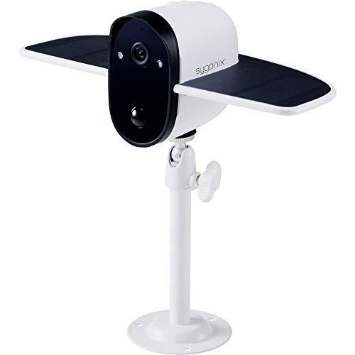 Überwachungskamera Sygonix X6000 SY-SCW-800 1920 x 1080 Pixel