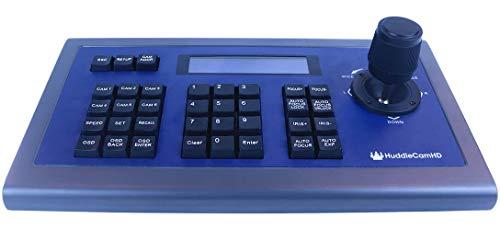 HuddleCam Serial Controller Joystick 3rd Generation