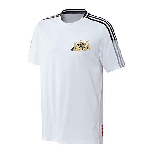 adidas Camisetas Modelo JUVE CNY tee Marca