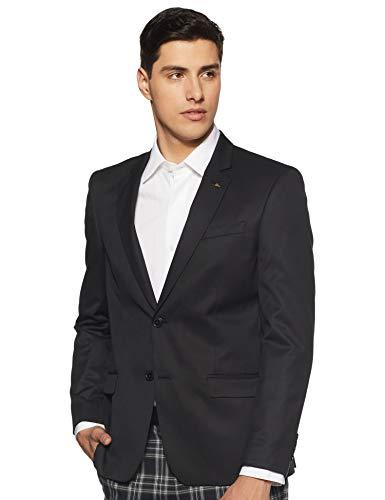 Arrow Men's Notch Lapel Slim Fit Blazer