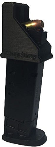 RangeTray Smith and Wesson M&P 9mm -(NOT Shield)- Magazine Speedloader (Black)